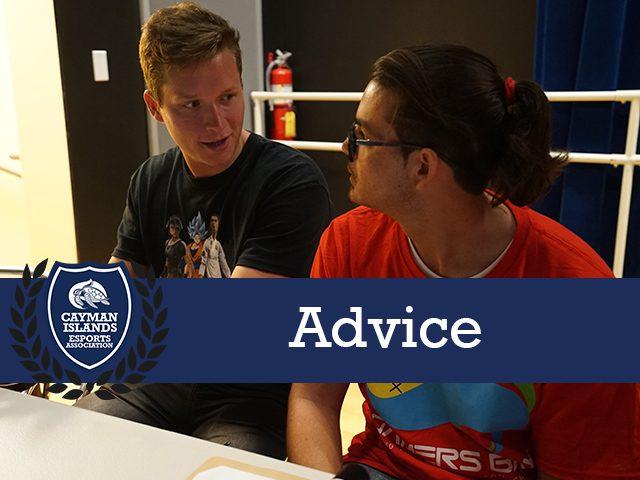 Esports Advice